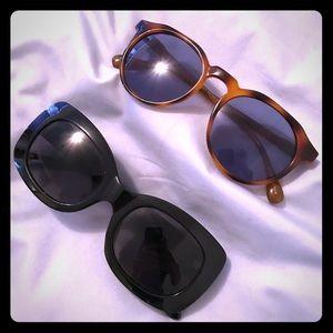 2 for 1 sunglasses !